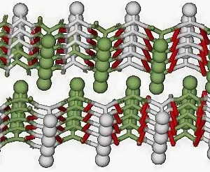 структура коллагена