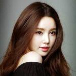 Красавица из кореи