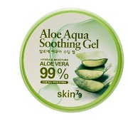 Гель с алоэ вера Aloe Aqua Soothing Gel