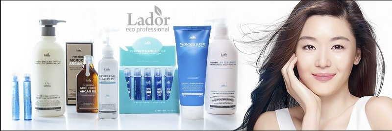 бренд Lador