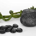 Бамбук и уголь