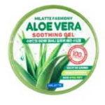 Milatte fashiony Aloe vera soothing gel