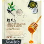 Shelim Hydrating Ess. M. - Royal Jelly