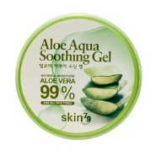 Skin79 aloe aqua soothing gel renewal 99%