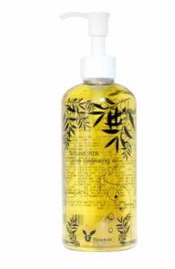 Elizavecca гидрофильное масло с оливой Milky-Wear Natural 90% Olive Cleansing Oil