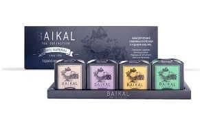 Набор Baikal Tea Collection