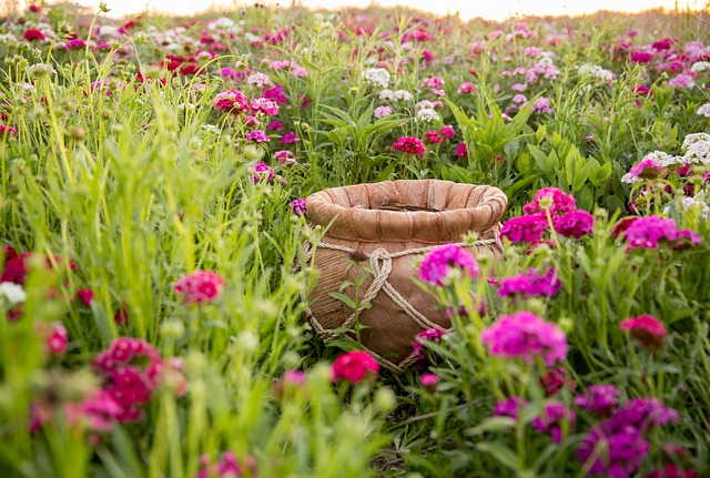 Цветочные ароматы для Армель