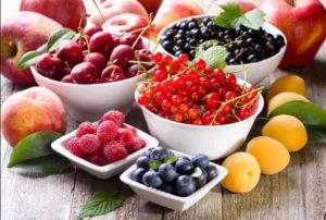 ресвератрол в продуктах(1)
