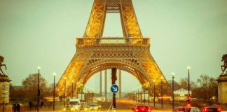 Франция