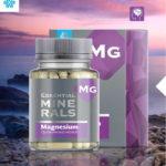магний органический сибирское здоровье